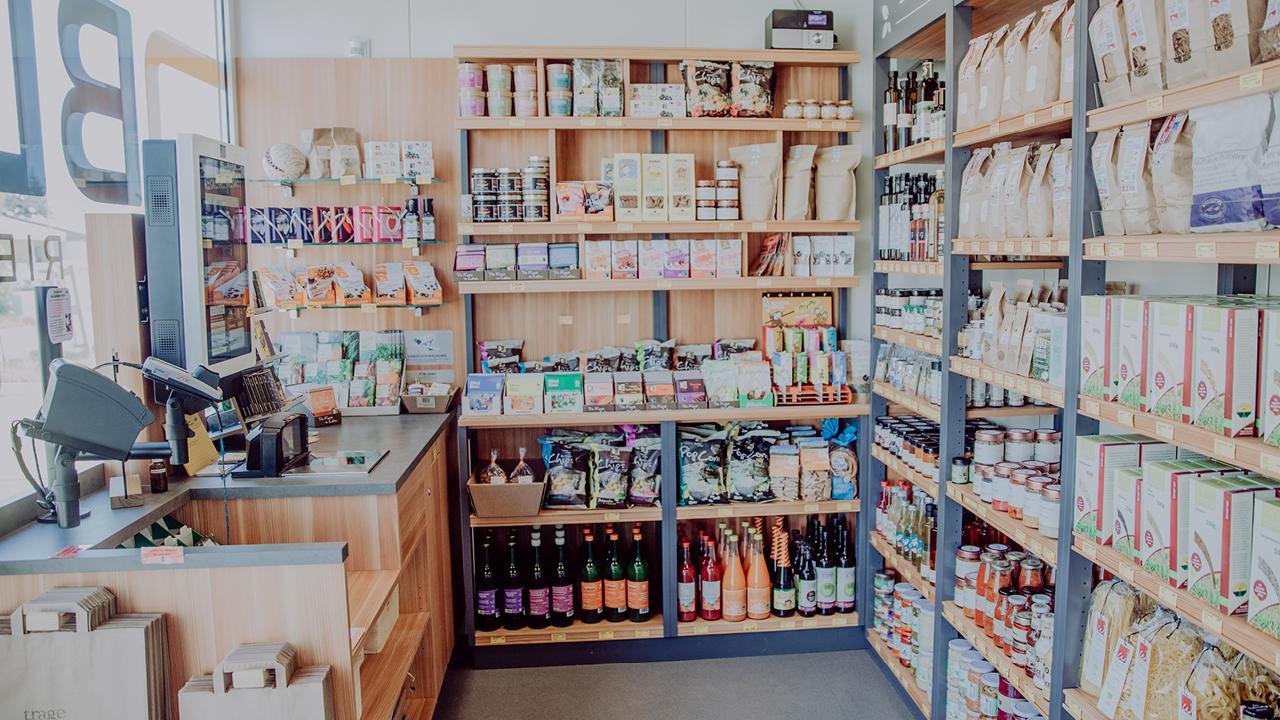 Kobl Shop